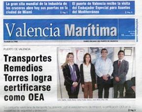 Valencia Maritima 01