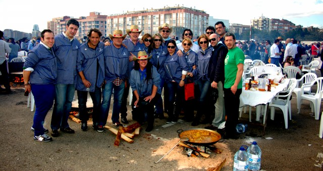 Paellas Grupo Torres 01