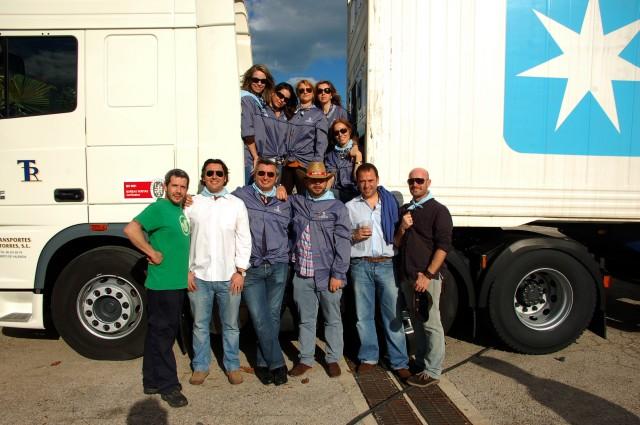 Paellas Grupo Torres 3